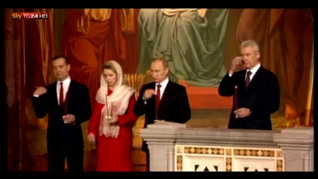 Incontro Papa-Kirill, Cremlino: speriamo sia un successo