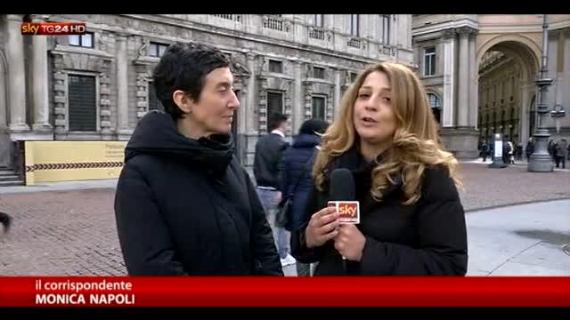 Balzani a Sky TG24: Milano vuole una sinistra responsabile