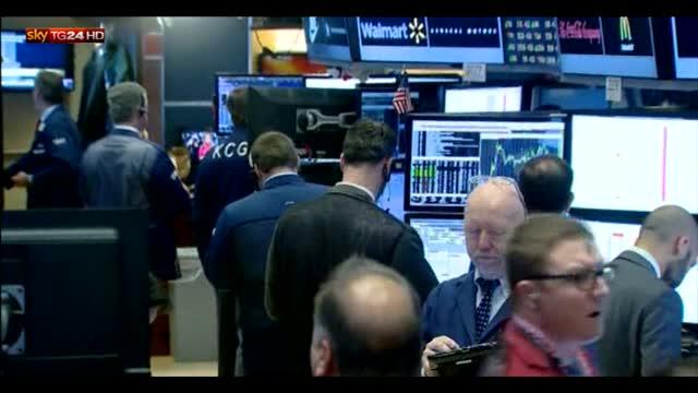 Usa, rischi per economia. Rialzo tassi graduale