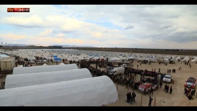 Siria, raggiunto accordo sul cessate il fuoco