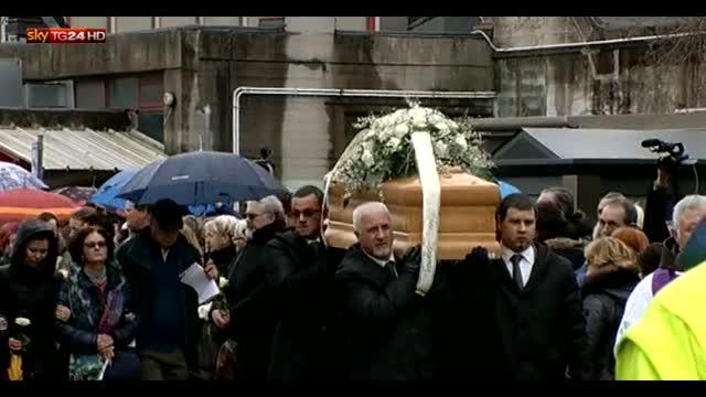 Giulio Regeni, oggi l'ultimo saluto nella sua Fiumicello