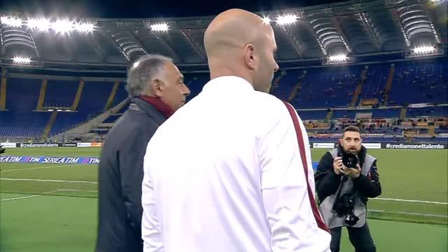 """Roma, Pallotta conferma: """"Non cediamo Pjanic"""""""