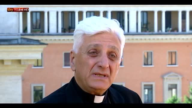 Siria, dopo il raid sull'ospedale parla il vescovo di Aleppo