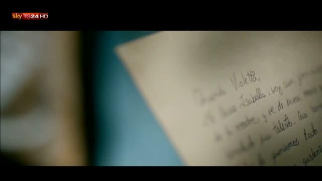 Tini la nuova vita di Violetta al cinema a maggio