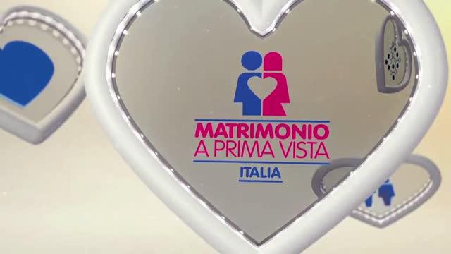 Matrimonio In Prima Vista : Matrimonio a prima vista italia ° episodio parte