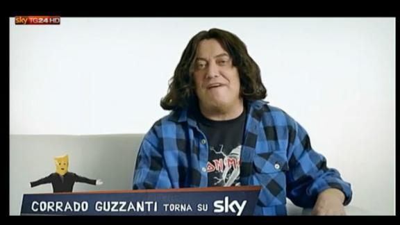 """Torna Guzzanti, """"Dov'è Mario?"""" in onda su Sky Atlantic"""