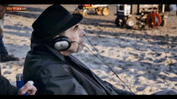 Caligari, l'omaggio di Sky Cinema Cult a un anno dalla morte