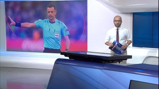 Nuovo regolamento, gli episodi della prima fase di Euro 2016