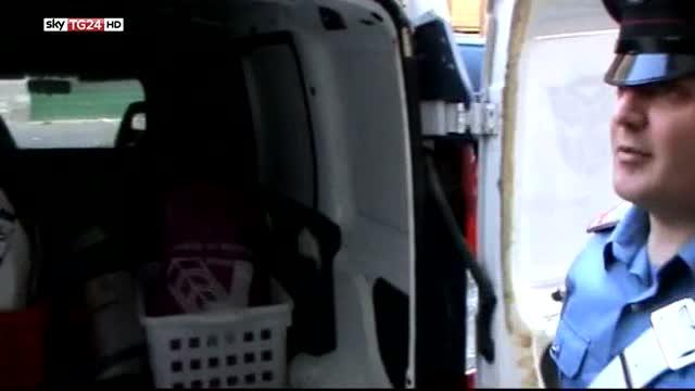 Tassa della camorra sul pane, 24 arresti a Napoli