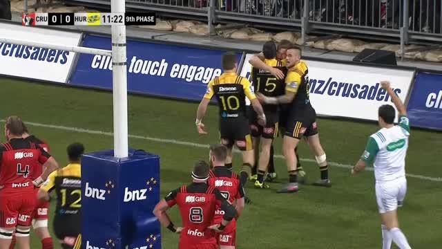 Super Rugby, ecco i verdetti
