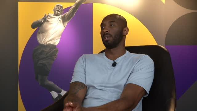 """Bryant: """"Voglio aiutare il basket italiano a tornare grande"""""""