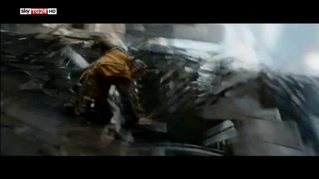 I supereroi arrivano al Comic-Con, presentato Doctor Strange