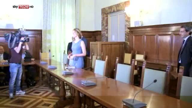 Pubblico impiego, il Ministro Madia incontra i sindacati