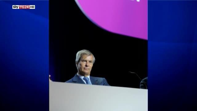 Vivendi rilancia: primo azionista di telecom italia