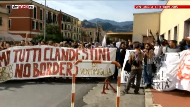 Strage a Nizza, Bouhlel era a Ventimiglia lo scorso ottobre