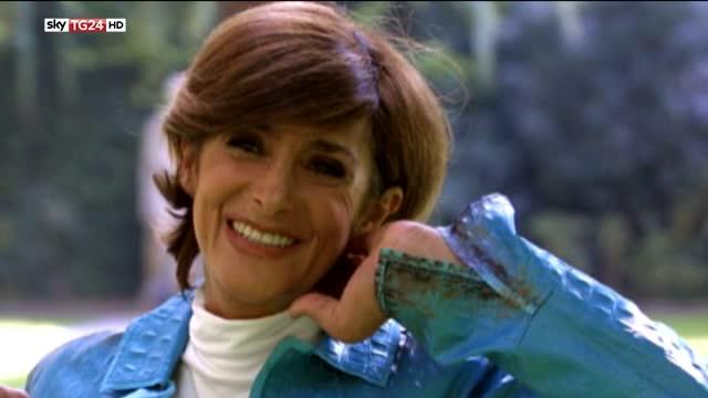 Addio ad Anna Marchesini, tra risate e talento
