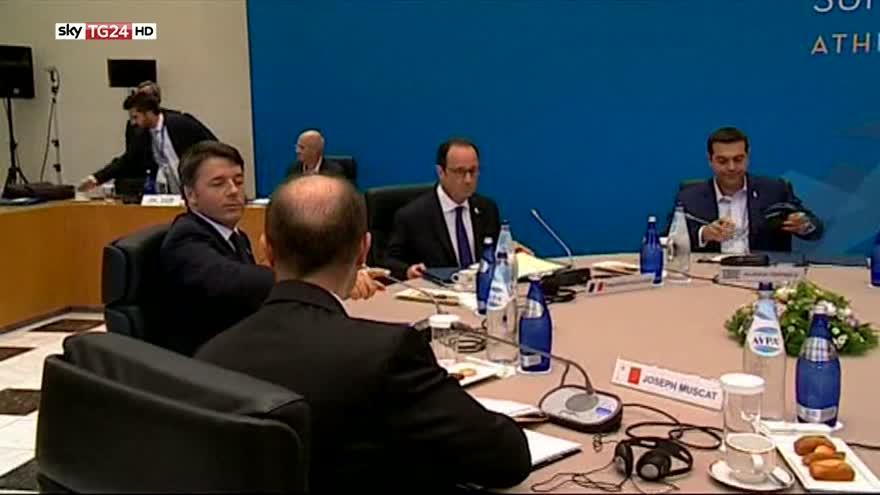Ultimatum Ue a Tsipras: faccia le riforme