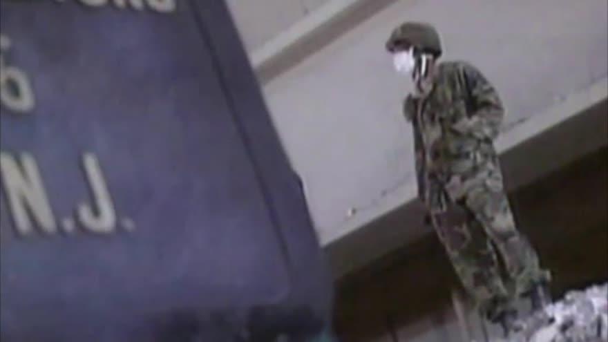 11 settembre, 15 anni fa l'attentato alle Torri gemelle