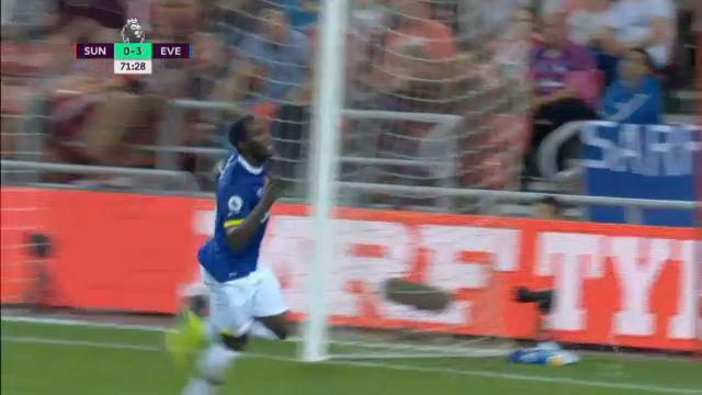 E tornato Lukaku, sei mesi dopo lultimo gol in Premier