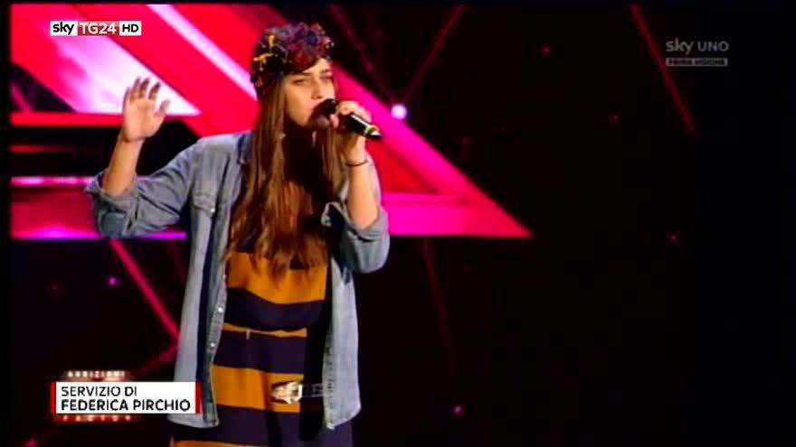 X Factor, un milione e 300 mila spettatori su Sky Uno