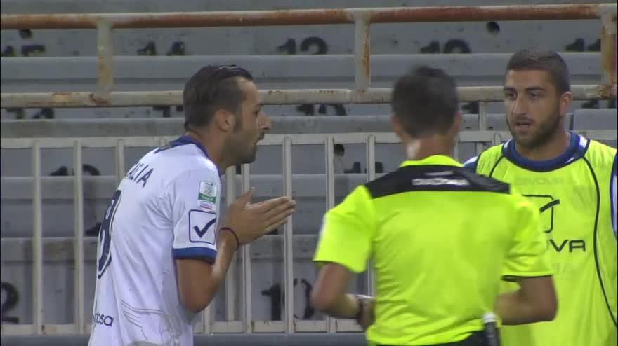 Novara-Latina 2-2