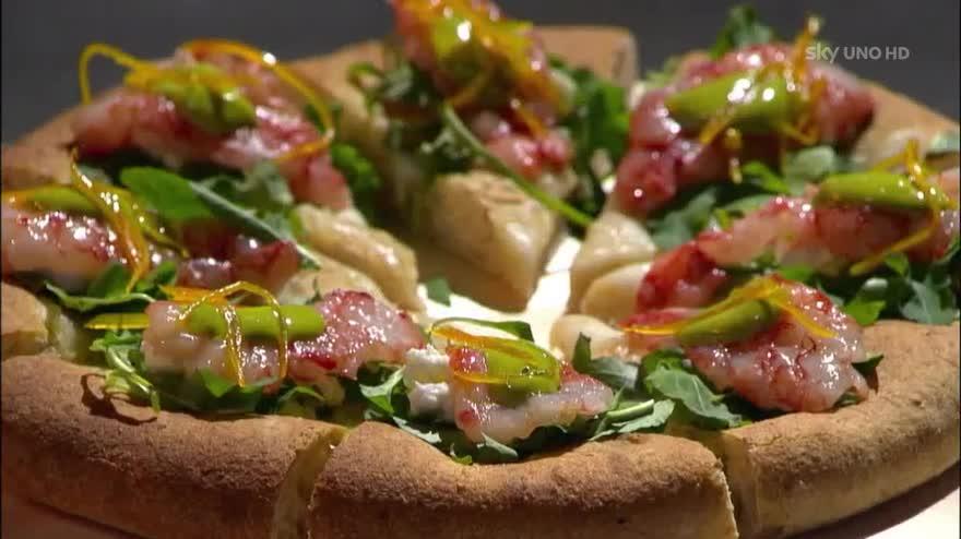 Lorenzo S Pizza Kitchen