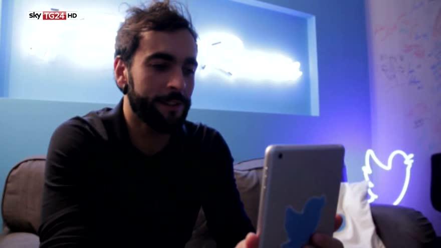 Marco Mengoni parla della realizzazione del nuovo video