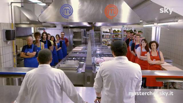 Le rigorose regole della cucina kosher video sky for I cucina niente regole