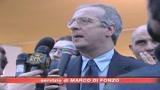 28/04/2008 - A Roma una sconfitta grave