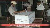 15/05/2008 - Nargis, in 2,5 mln rischiano vita
