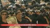 15/05/2008 - La coppia Jolie-Pitt a Cannes