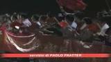16/05/2008 - Fiamma olimpica a Giakarta