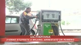 16/05/2008 - Nuovo record della benzina