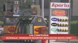 16/05/2008 - Carburanti, corsa inarrestabile