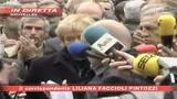 Sicurezza, polemiche sull'Italia