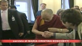 Visita del Dalai Lama in Germania