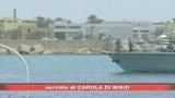 Maxi-sbarco di clandestini
