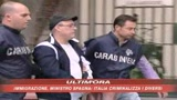Camorra,arrestato boss scissionisti