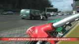 19/05/2008 - Nuovi rincari per la benzina