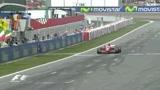 F1, GP di Spagna