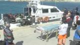 Lampedusa, tragedia in mare
