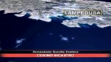19/05/2008 - Lampedusa, un cadavere in mare
