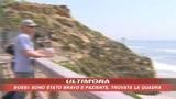 Terrore sulle spiagge di San Diego