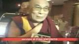 Tibet, parla il Dalai Lama