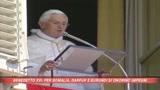 Appello del Papa per l'Africa