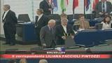 19/05/2008 - Rom, Italia nel mirino Ue