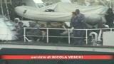 20/05/2008 - Lampedusa, riprendono gli sbarchi