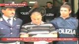 20/05/2008 - Blitz contro la 'ndrangheta