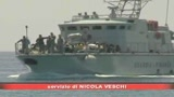 20/05/2008 - Altri sbarchi a Lampedusa