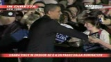 20/05/2008 - Obama ad un passo dalla nomination